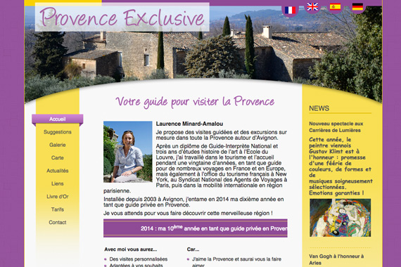 Provence Exclusive